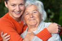 seniors and family mobility