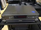 compact 5-disc changer