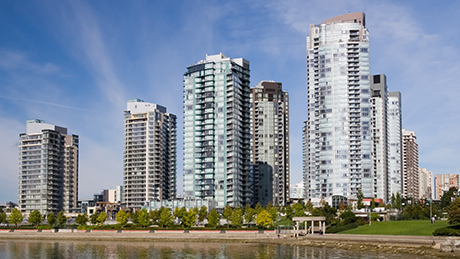 BCIT : : Professional Real Estate: Full-time, Advanced Diploma