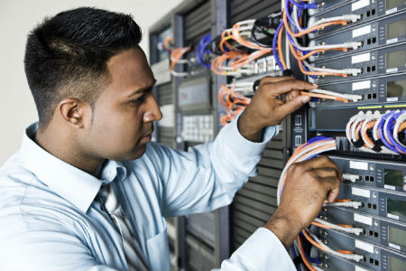 Follow your passion and become an IT professional in less than one