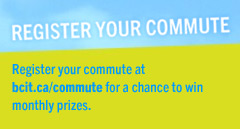 Register your commute