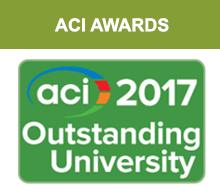 2016 ACI Awards