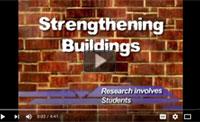 Strengthening Buildings
