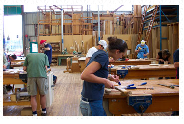 BCIT : : Joinery