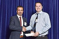 BCIT Auto Collision Programs Graduating Achievement Award
