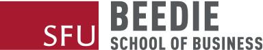 SFU Beedie School of Business Logo