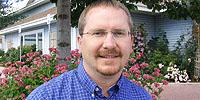 TMGT graduate Shawn Boven