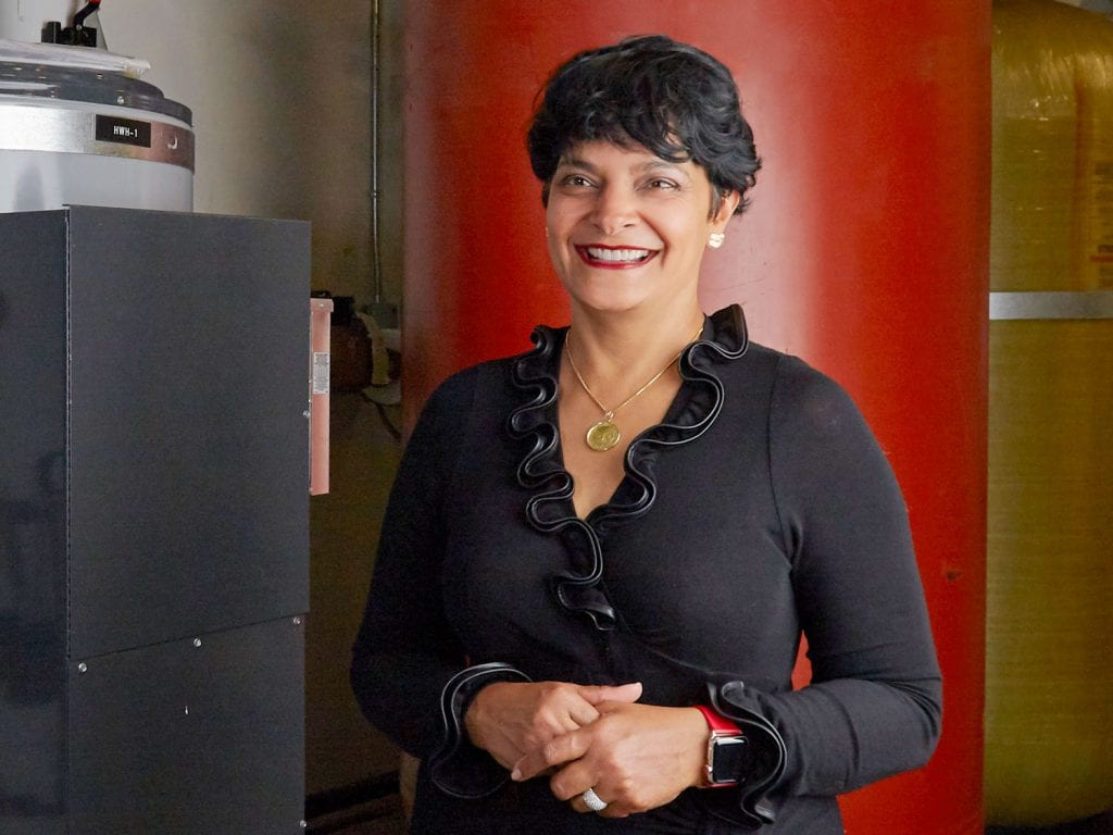 Kalpna Solanki