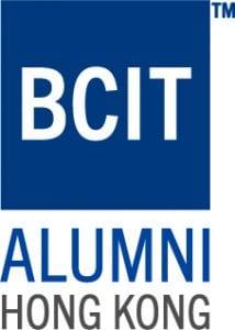 BCIT Alumni Hong Kong logo
