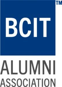 BCIT Alumni Association logo