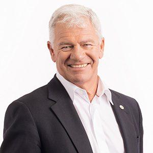Clive Beddoe
