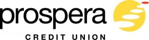 Prospera Credit Union logo