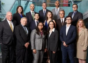 BCIT Alumni Association Board of Directors