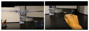 holocopter research project.