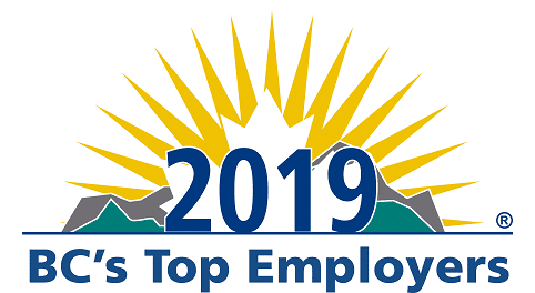 BC's Top Employers logo