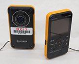 Mini samsung and xoom HD camcorders