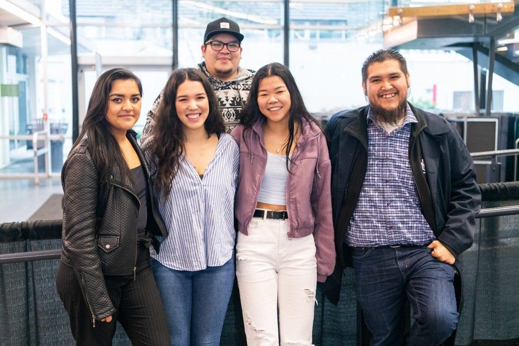 indigenous peer mentors