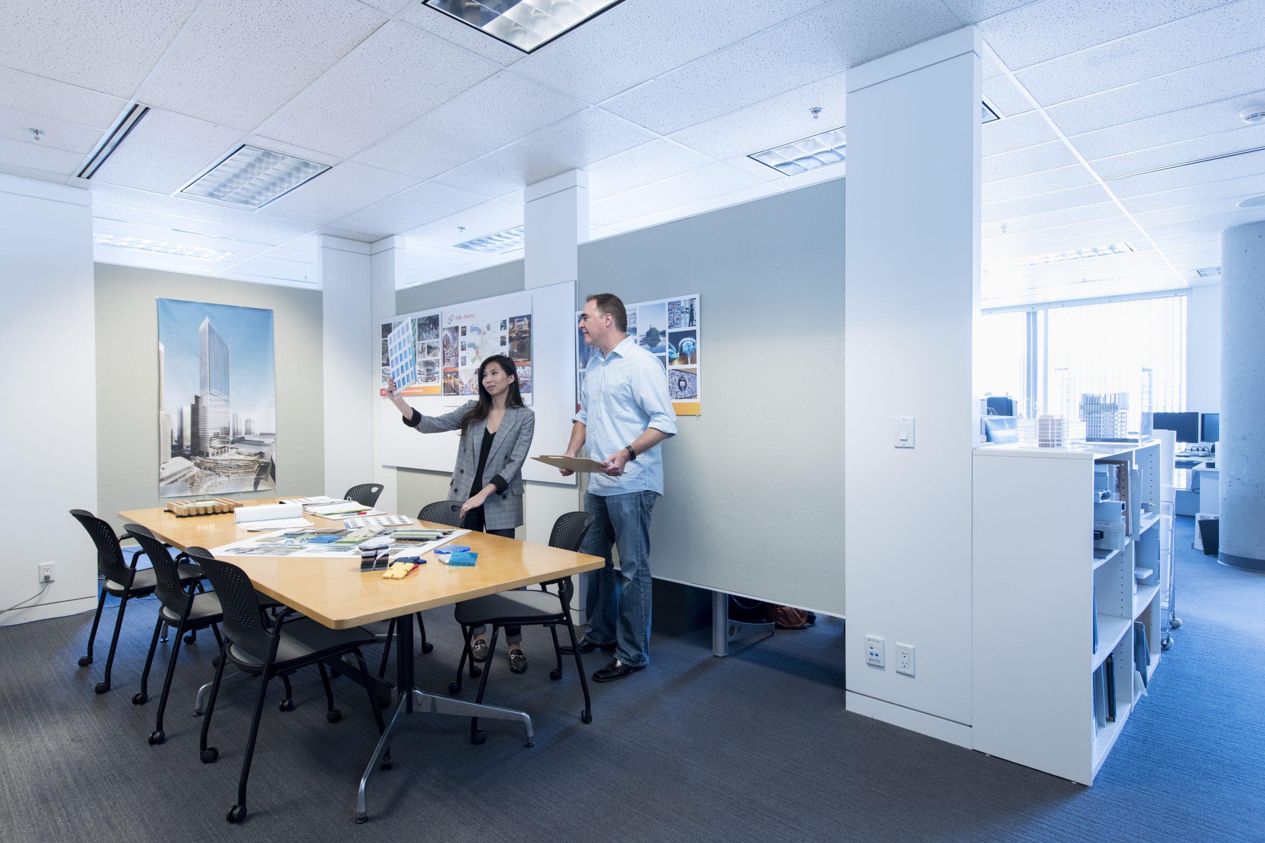 Interior Design Programs Information Session Online Bcit