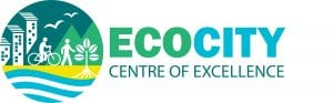 Ecocity Centre of Excellence Logo