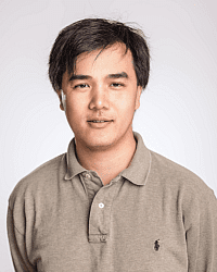 Photo of dr. michael chan.