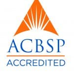 BCIT ACBSP Accredited Programs