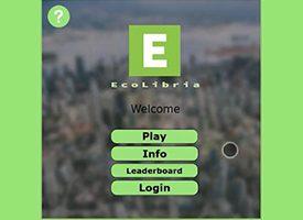 Ecolibria login page icon