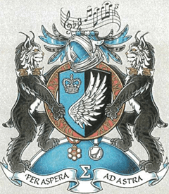 Crest Image for Governor Message