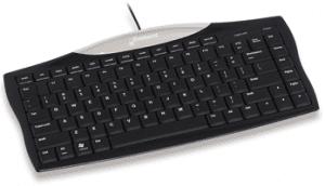 Compact Keyboard by Evoluent EVUEKB.