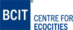 BCIT Centre for Ecocities Logo.