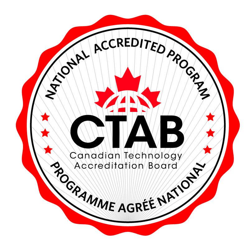 CTAB logo