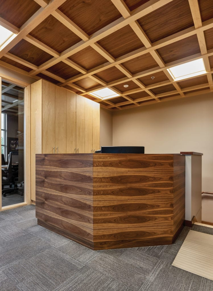 joinery millwork