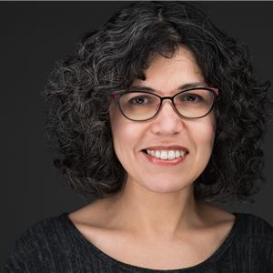 Anayansi Cohen-Fernandez, PhD, RPBio