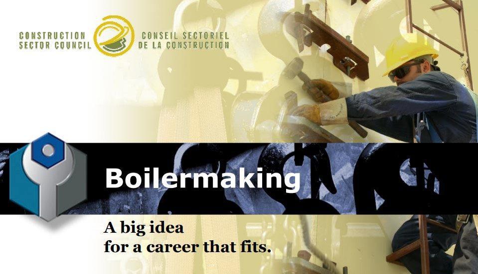 boilermaking image