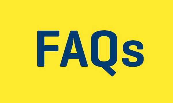GIS FAQs