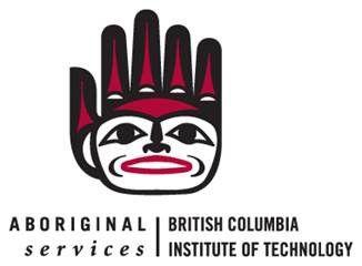 Logo of Aboriginal Services BCIT