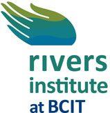 Rivers Institute at BCIT logo