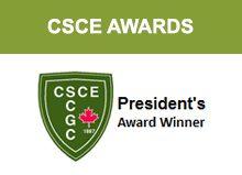 CSCE Awards