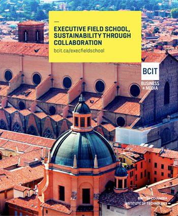 BCIT Executive Field School Brochure