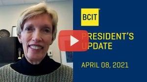 Community Update - April 8