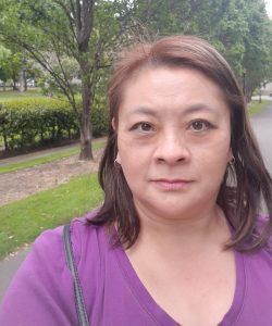 Profile picture of Ella Ho