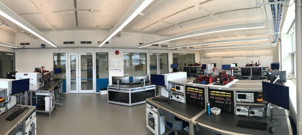INCS Lab 2021
