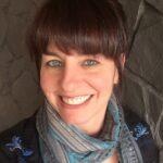Photo of Christina Olsen, Acting Director Institute Sustainability.